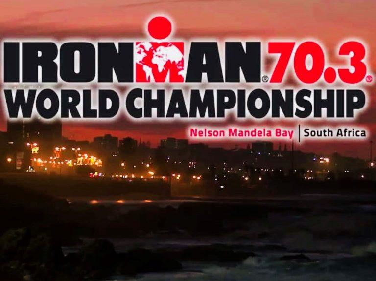 Countdown to Ironman 70.3 World Championships