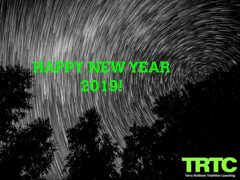 Happy New Year! TRTC is (almost) one year old!