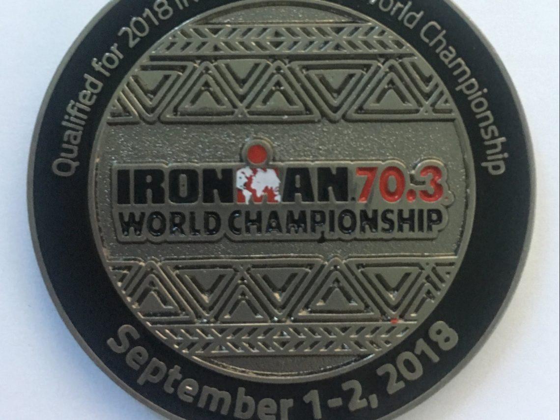 70.3 Ironman World Championships 2018
